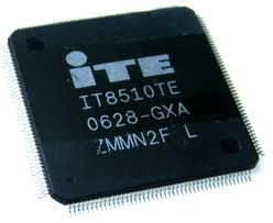 ITE IT8510TE GXA